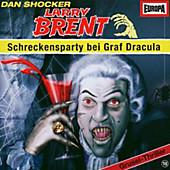 Larry Brent 18: Schreckensparty bei Graf Dracula