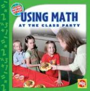 Using Math at the Class Party
