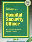 Hospital Security Officer