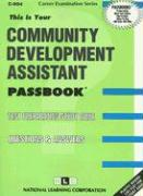 Community Development Assistant
