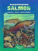 Discovering Salmon [With Stickers]