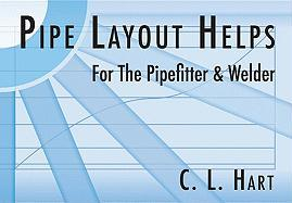 Pipe Layout Helps for the Pipefitter and Welder