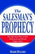 The Salesman's Prophecy - Holmes, John Mark