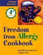 Freedom from Allergy Cookbook