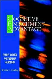 The Cognitive Enrichment Advantage Family-School Partnership Handbook