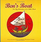 Ben's Boat: The Big Adventure of a Little Boat