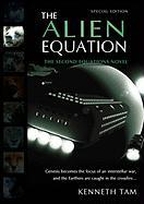 The Alien Equation - Tam, Kenneth