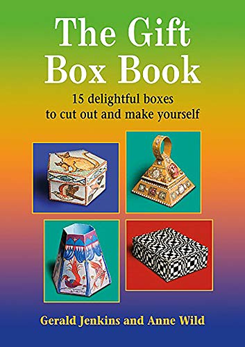 The Gift Box Book - Jenkins, Geral; Wild, Anne