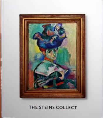The Steins Collect. Matisse, Picasso, and the Parisian Avant-Garde. Essays by Isabelle Alfandary, Janet Bishop, Emily Braun, Edward Burns, Cécile Debray, Claudine Grammont, Hélène Klein, Martha Lucy, Carrie Pilto, Rebecca Rabinow, and Gary Tinterow. - Bishop, Janet (Ed.), Cécile (Ed.) Debray Rebecca (Ed.) Rabinow a. o.