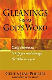 Gleanings from God's Word