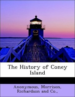 History of Coney Island