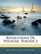 R Volutions de Pologne, Volume 2