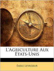 L'Agriculture Aux Tats-Unis