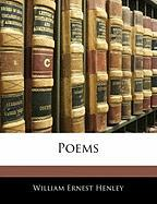 Poems - Henley, William Ernest
