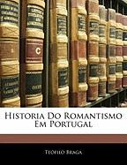 Historia Do Romantismo Em Portugal