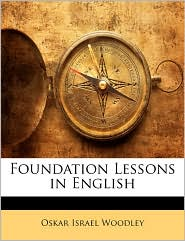 Foundation Lessons in English