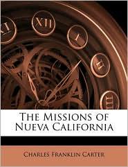 The Missions of Nueva California