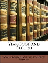 Year-Book and Record