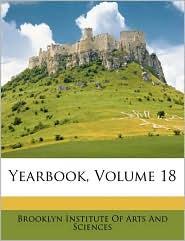 Yearbook, Volume 18