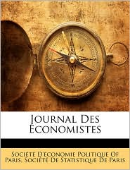 Journal Des Conomistes