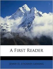 A First Reader