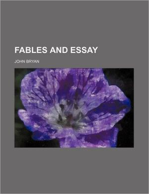 Fables and Essay