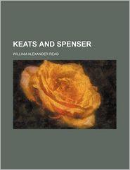 Keats and Spenser