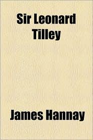 Sir Leonard Tilley