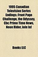 1995 Canadian Television Series Endings: Front Page Challenge