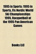 1995 in Sports: Solar and Heliospheric Observatory