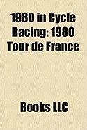 1980 in Cycle Racing: 1980 Tour de France