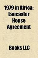 1979 in Africa: Lancaster House Agreement