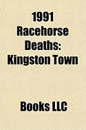 1991 Racehorse Deaths: Kingston Town