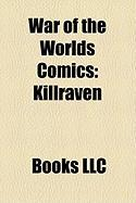 War of the Worlds Comics: Killraven
