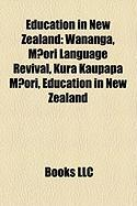 Education in New Zealand: Kura Kaupapa M?ori