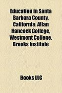 Education in Santa Barbara County, California: Allan Hancock College