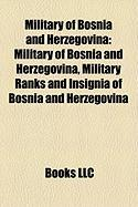 Military of Bosnia and Herzegovina: Army of the North