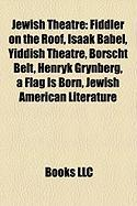 Jewish Theatre: Isaak Babel