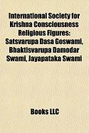 International Society for Krishna Consciousness Religious Figures: Satsvarupa Dasa Goswami
