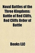 Naval Battles of the Three Kingdoms: Battle of Red Cliffs, Red Cliffs Order of Battle