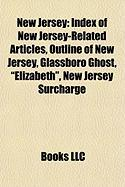 New Jersey: Index of New Jersey-Related Articles, Outline of New Jersey, Glassboro Ghost,