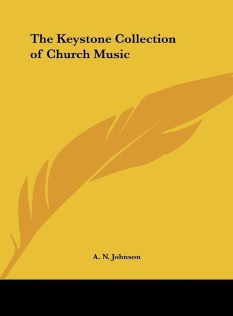 The Keystone Collection of Church Music