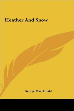 Heather and Snow