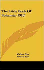 The Little Book of Bohemia (1910)