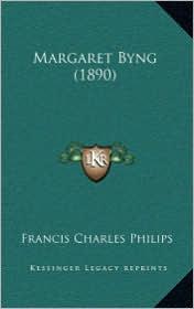Margaret Byng (1890)