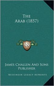 The Arab (1857)