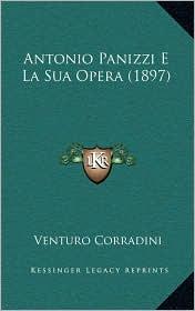 Antonio Panizzi E La Sua Opera (1897)