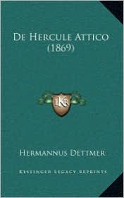 de Hercule Attico (1869)