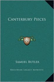 Canterbury Pieces
