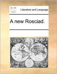 A New Rosciad.